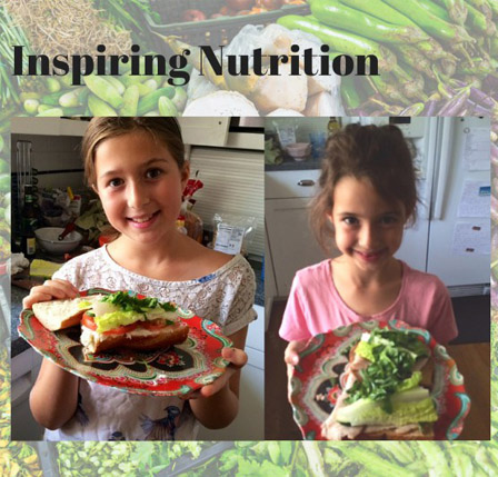 Chapter 4: Kids and Nutrition